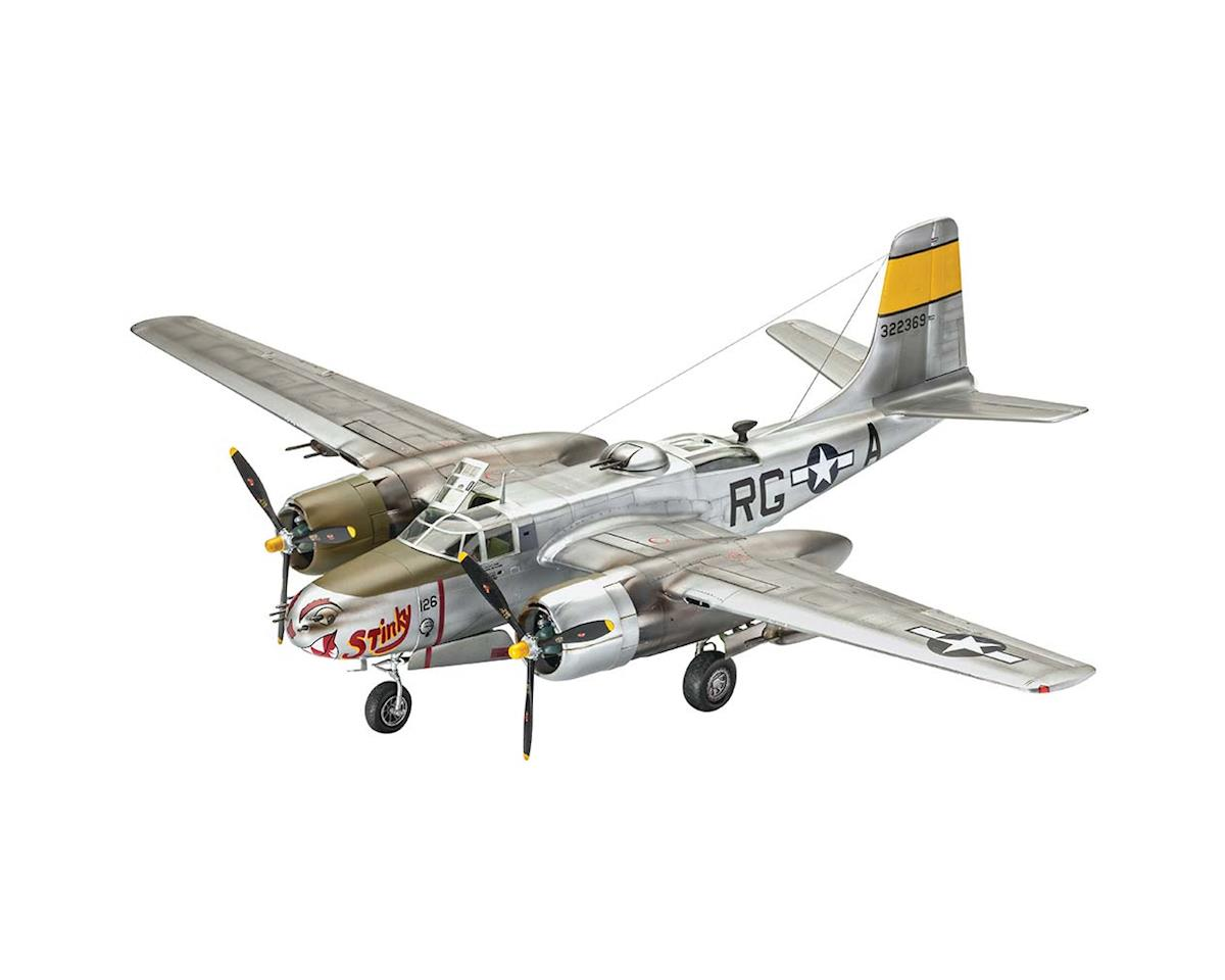 Revell Germany 03921 1/48 A-26B Invader