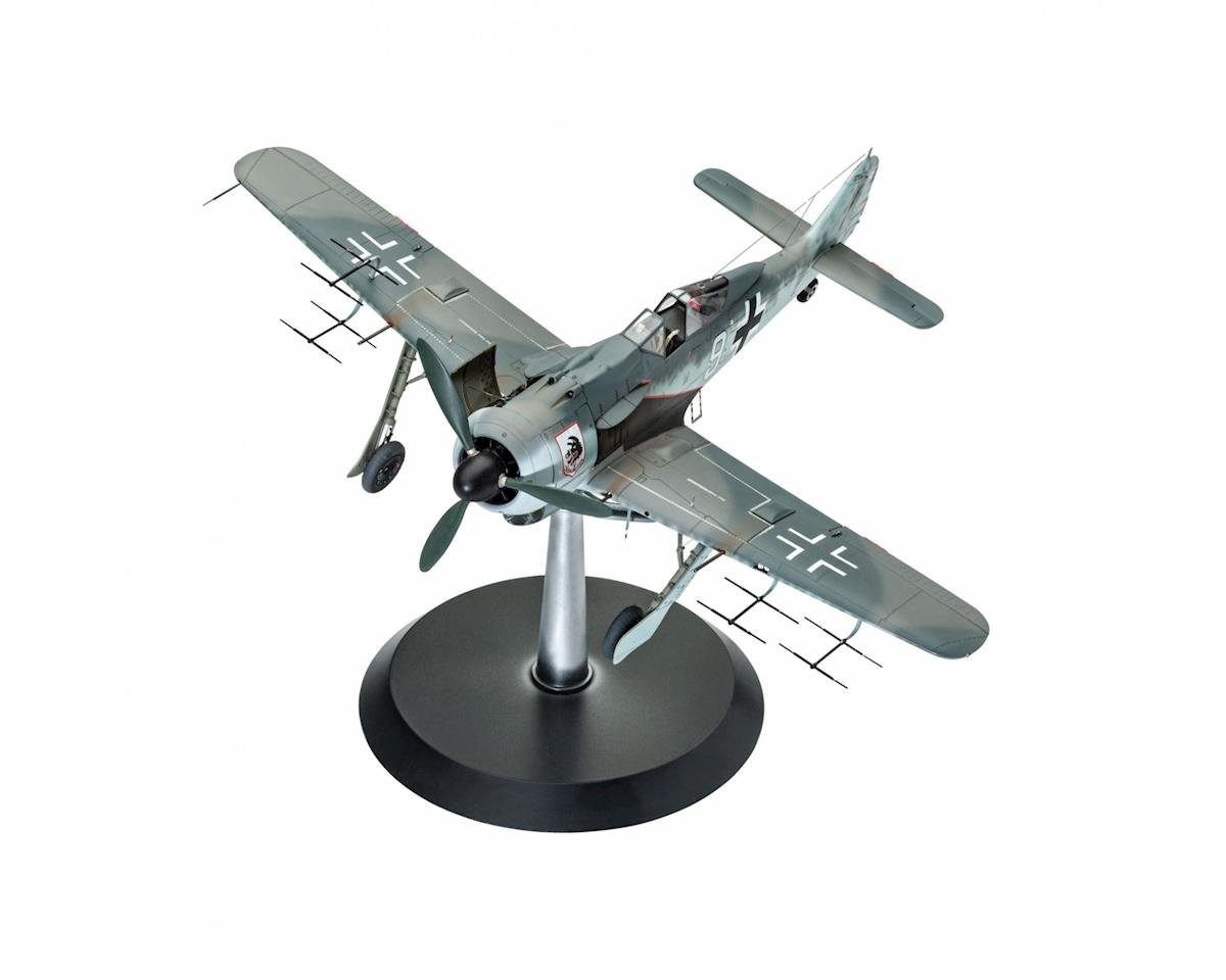 Revell Germany 1/32 Focke Wulf Fw 190 A-8 Nightfighter