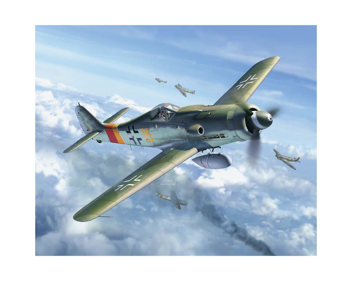 03930 1/48 Focke Wulf Fw 190 D-9 by Revell Germany