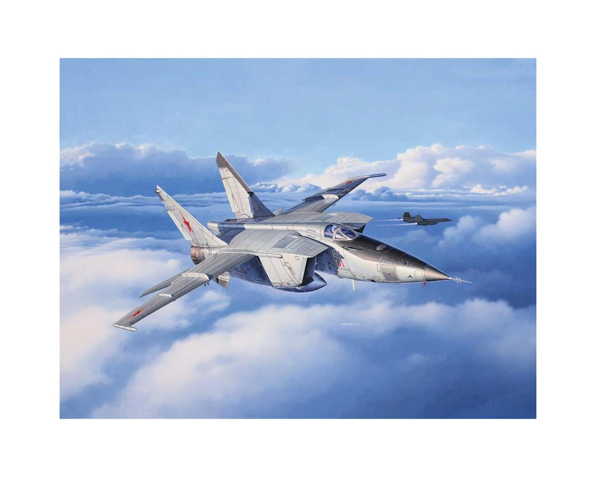Revell Germany 03931 1/48 MiG-25 RBT [RVL03931] | Toys & Hobbies