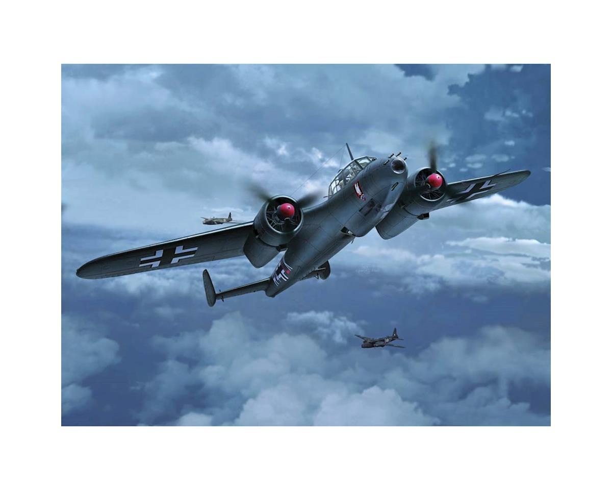 Revell Germany 03933 1/72 Dornier Do 17Z-10