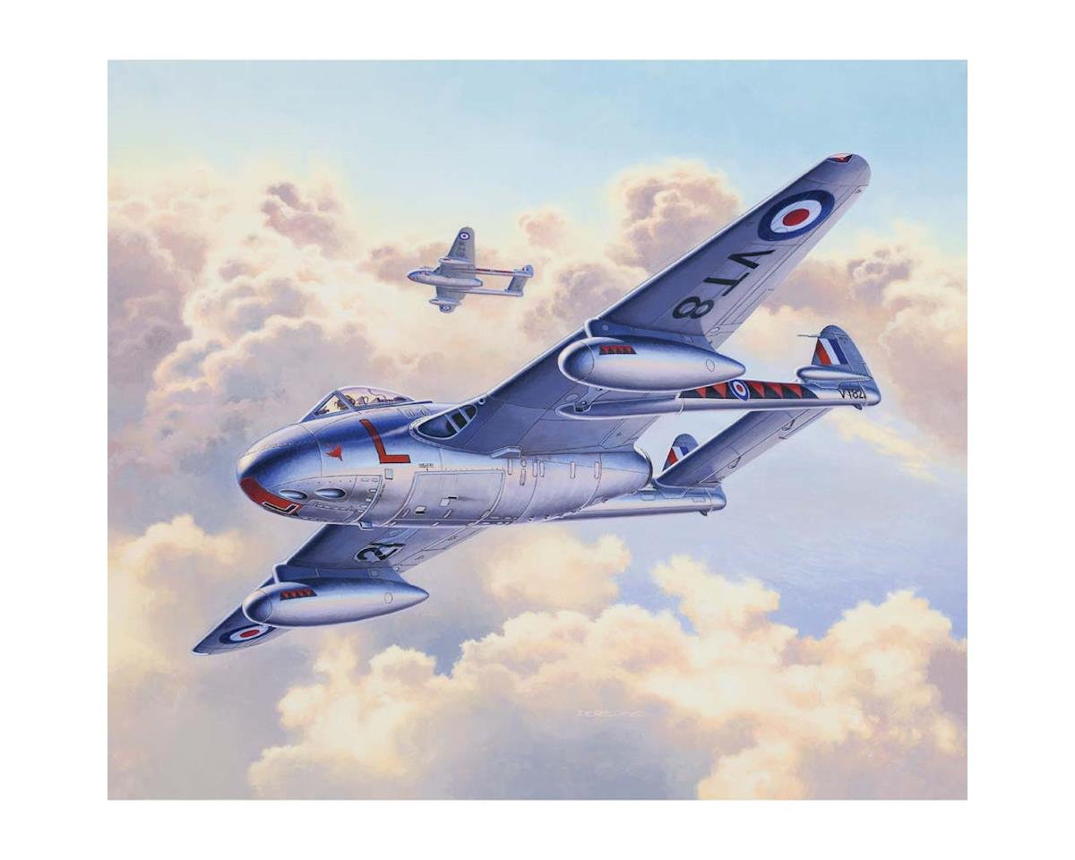 03934 1/72 Vampire F Mk3 by Revell Germany