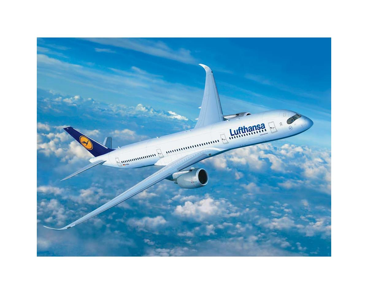 Revell Germany 1/144 Airbus A350-900 Lufthansa