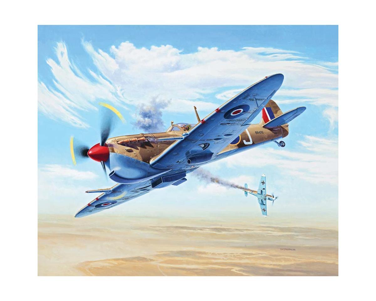 Revell Germany 1/48 Spitfire Mk.Vc