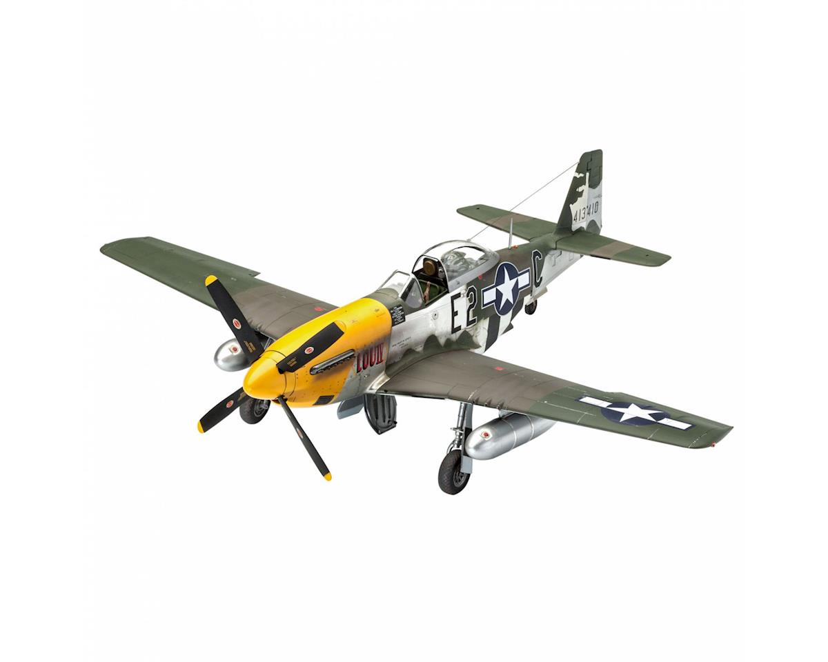 03944 1/32 P-51D Mustang by Revell Germany