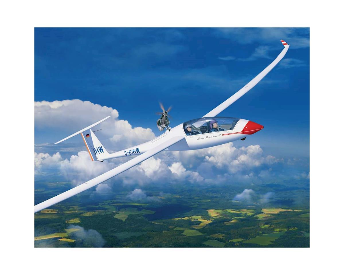 Revell Germany 1/32 Glider Duo Discus/Engine
