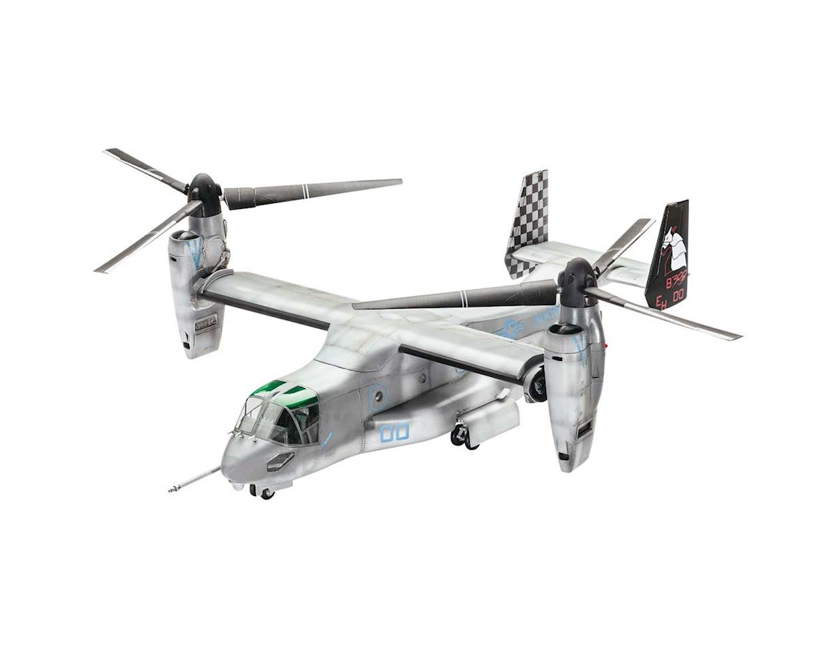 Revell Germany 1/72 Bell Mv-22 Osprey