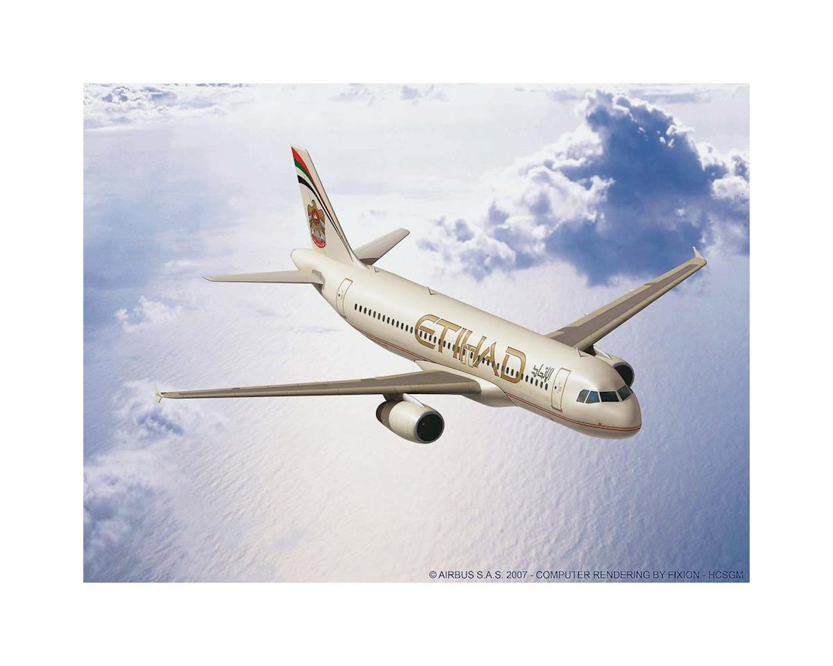 Revell Germany 1/144 Airbus A320 Etihad