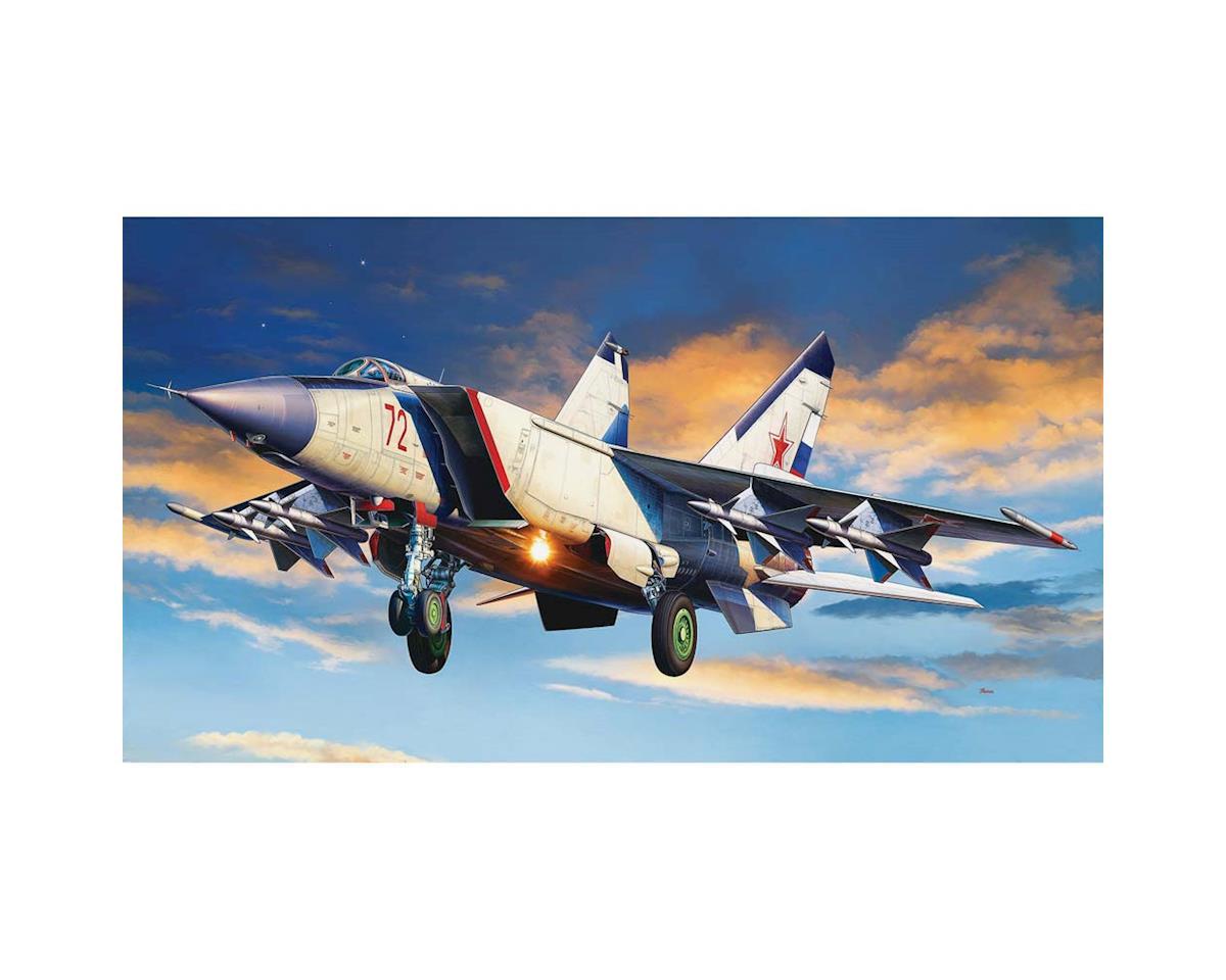 1/144 Mig-25 Foxbat