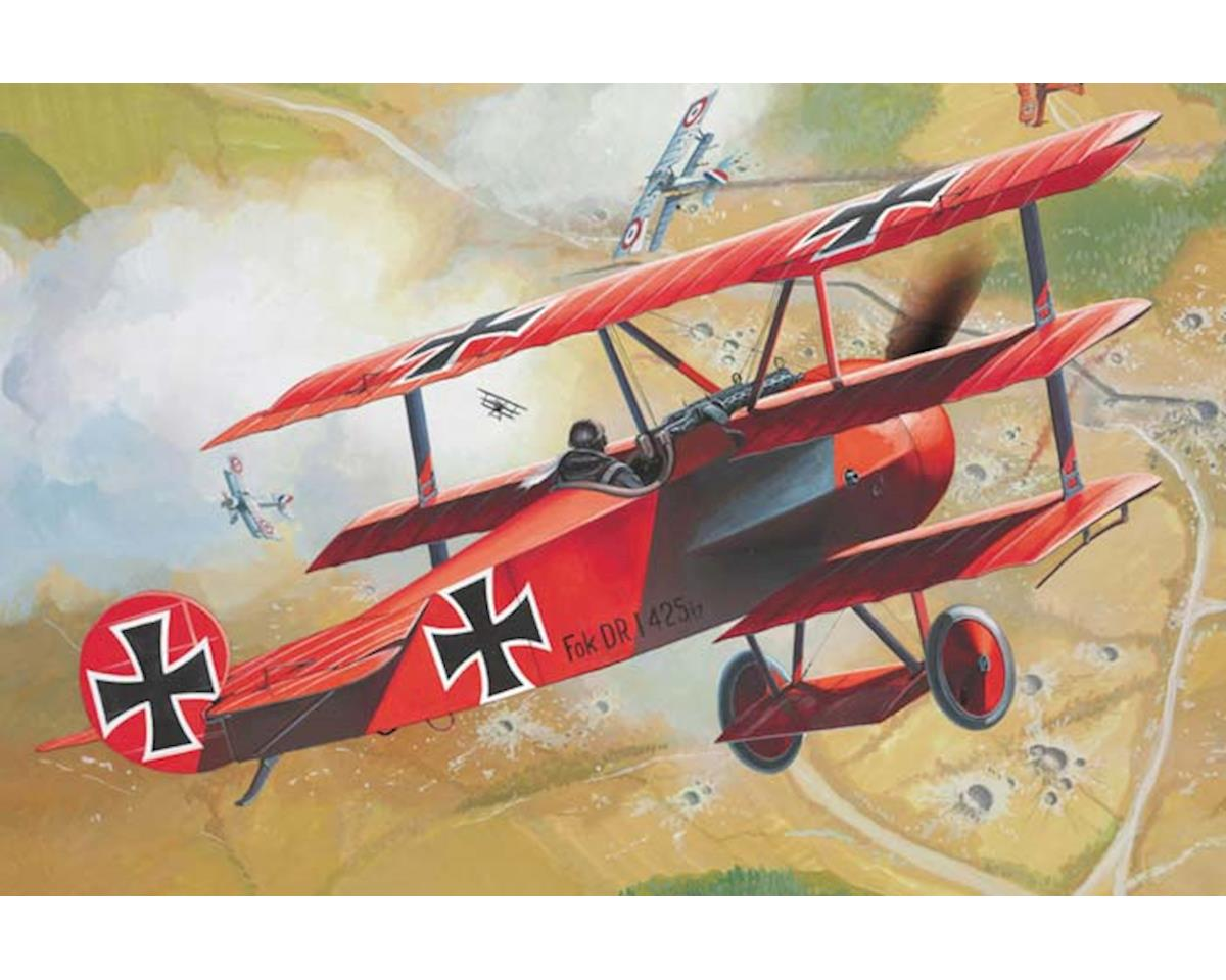 Revell Germany  1/72 Fokker Dr 1 Aircraft