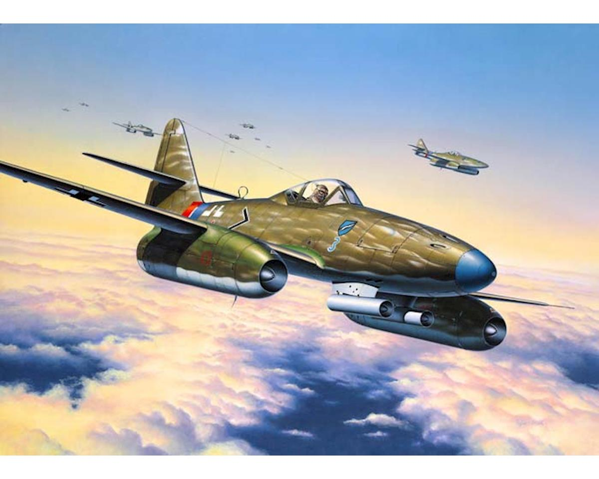 Revell Germany 04166 1/72 Me262 A1A