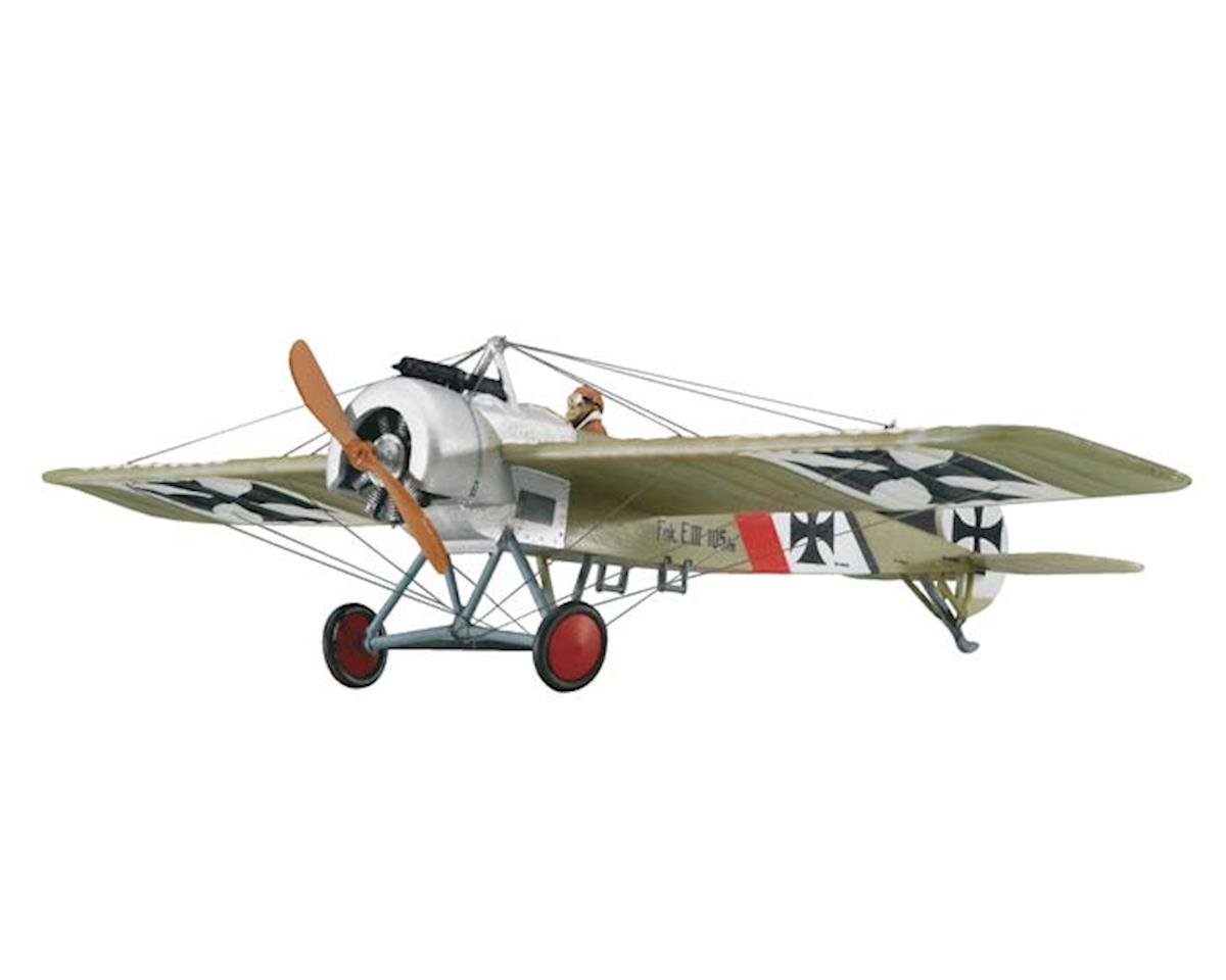 Revell Germany  1/72 Fokker E Iii German Fighter