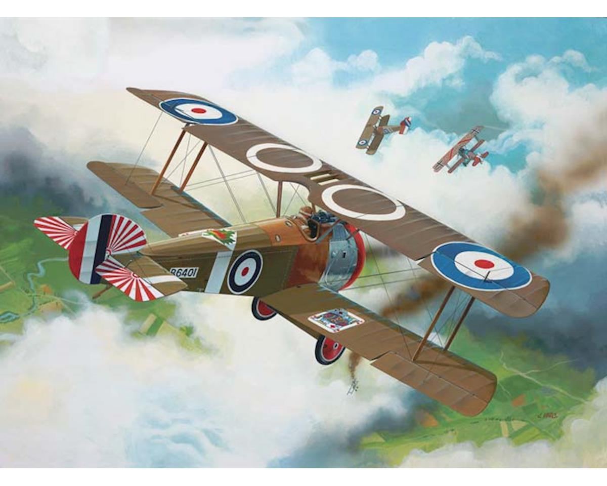 Revell Germany  1/72 Sopwith F1 Camel