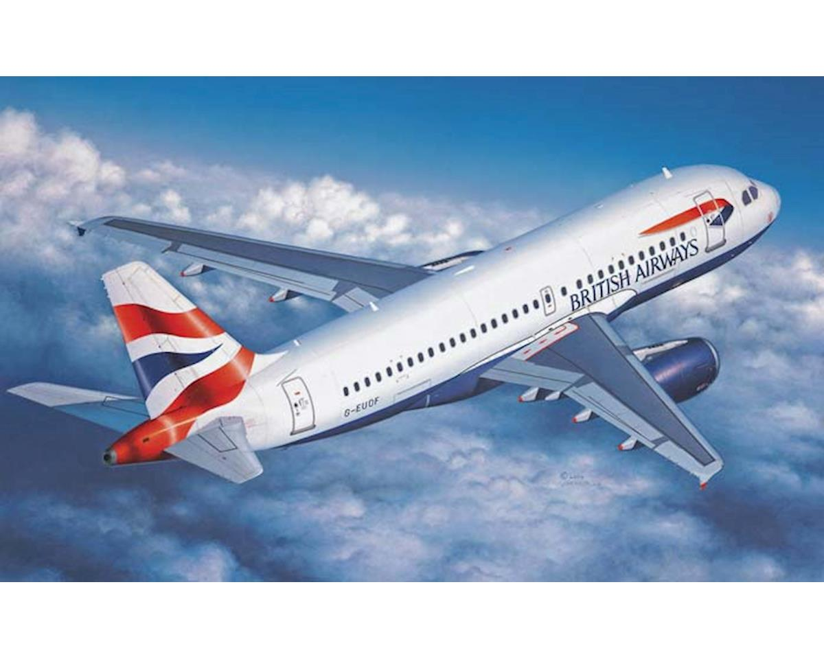 04215 1/144 Airbus A-319 by Revell Germany