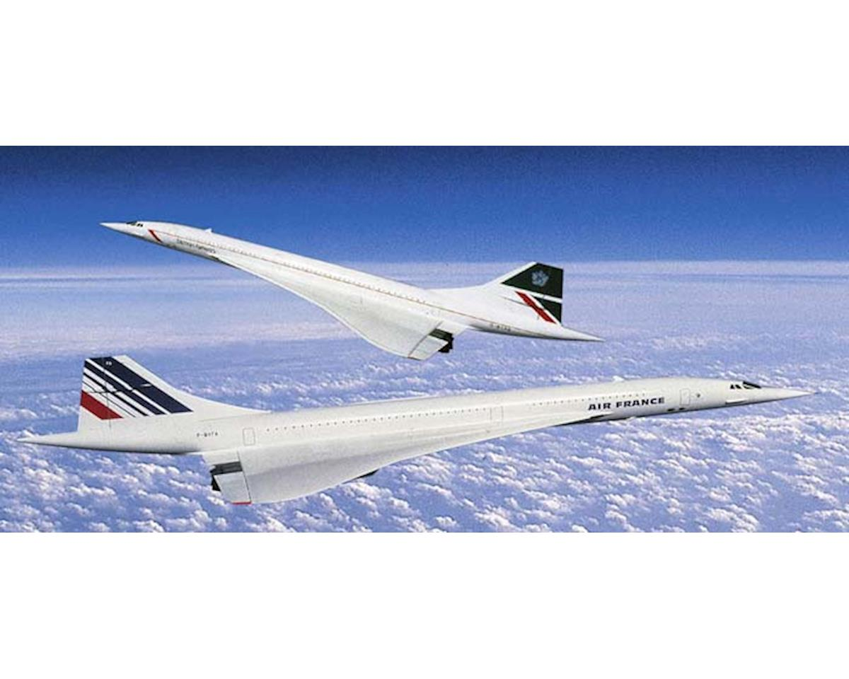 Revell Germany 04257 1/144 Concorde British Air
