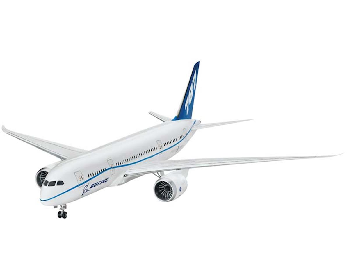 Revell Germany 04261 1/144 Boeing 787 Dreamliner