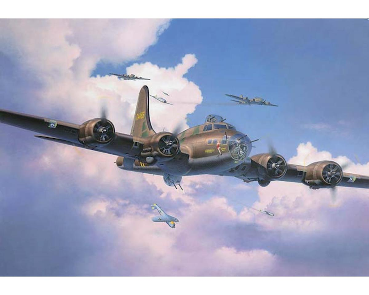 1/48 Boeing B-17F Memphis Belle by Revell Germany