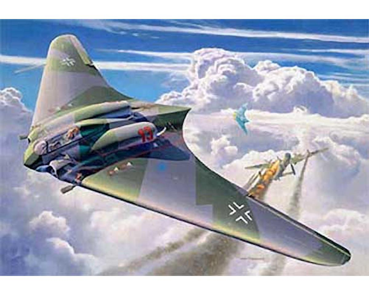 1/72 Horten Go229 Tailess All-Wing Aircraft by Revell Germany