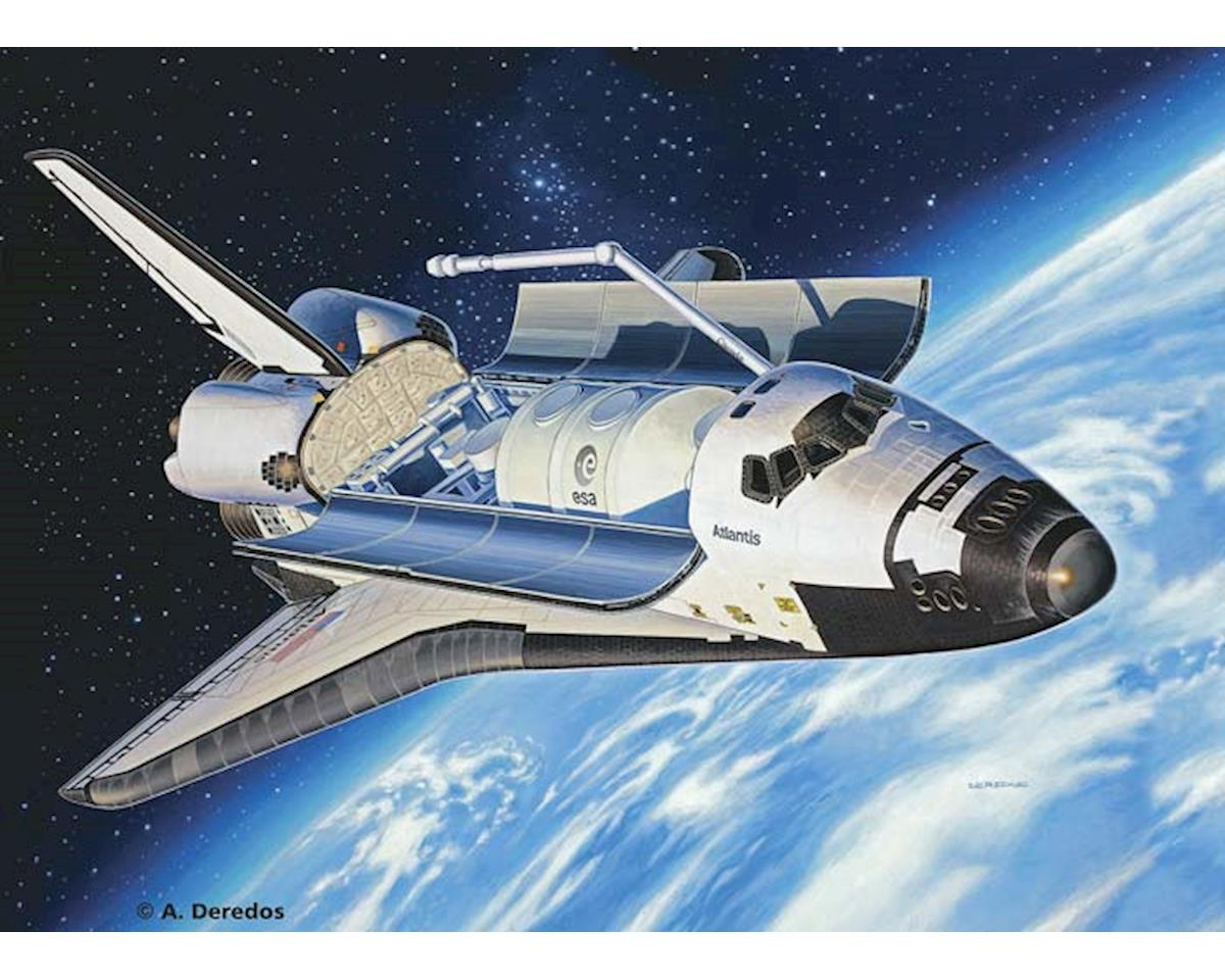1/144 Space Shuttle Atlantis by Revell Germany