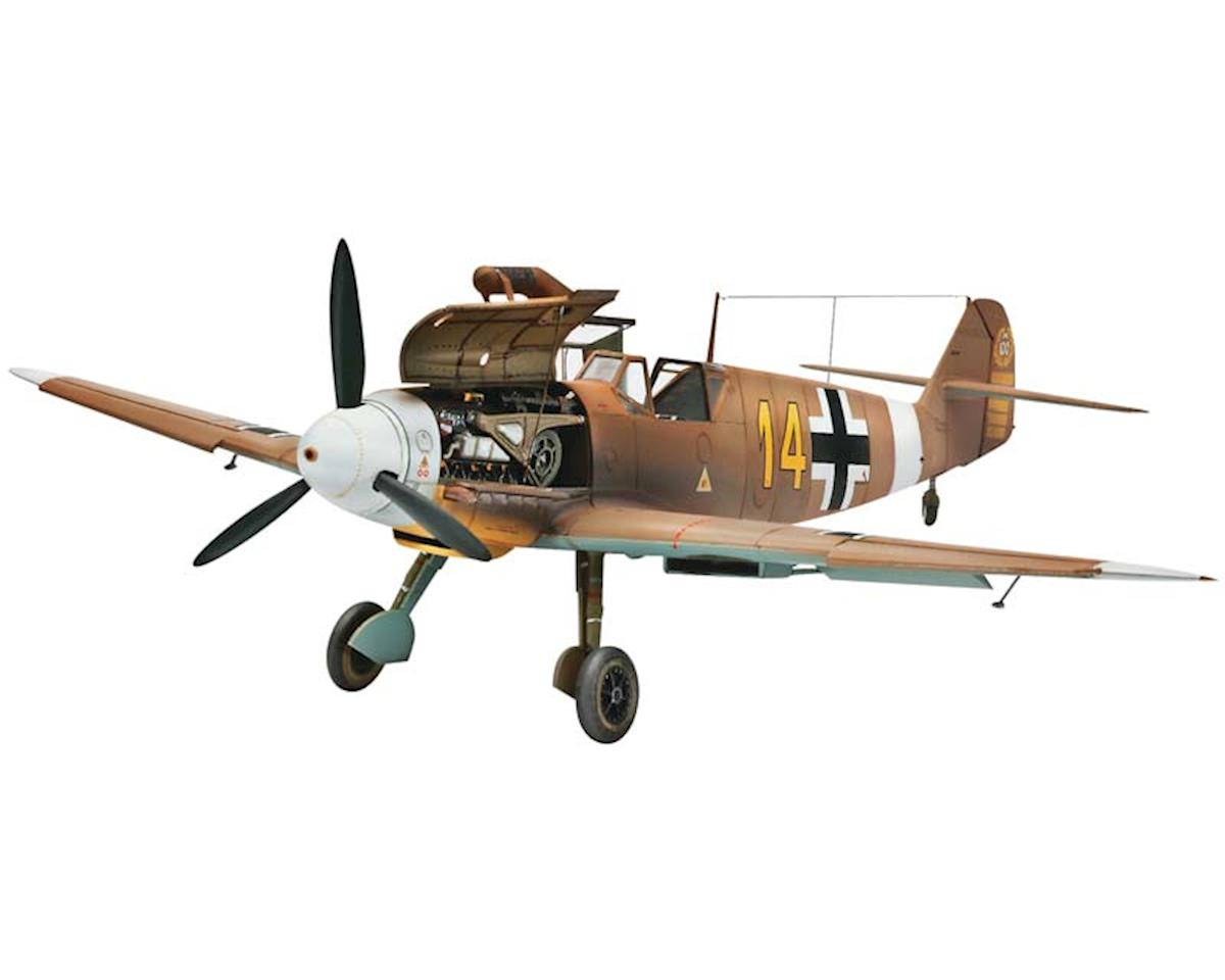 Revell Germany 04656 1/48 Messerschmitt Bf109 F-4