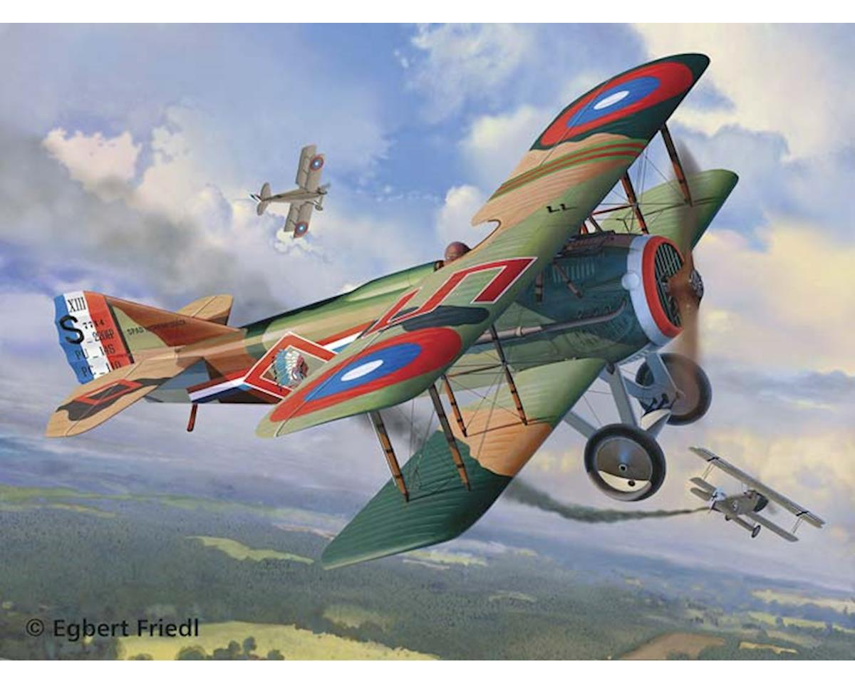 Revell Germany 04730 1/28 Spad XIII