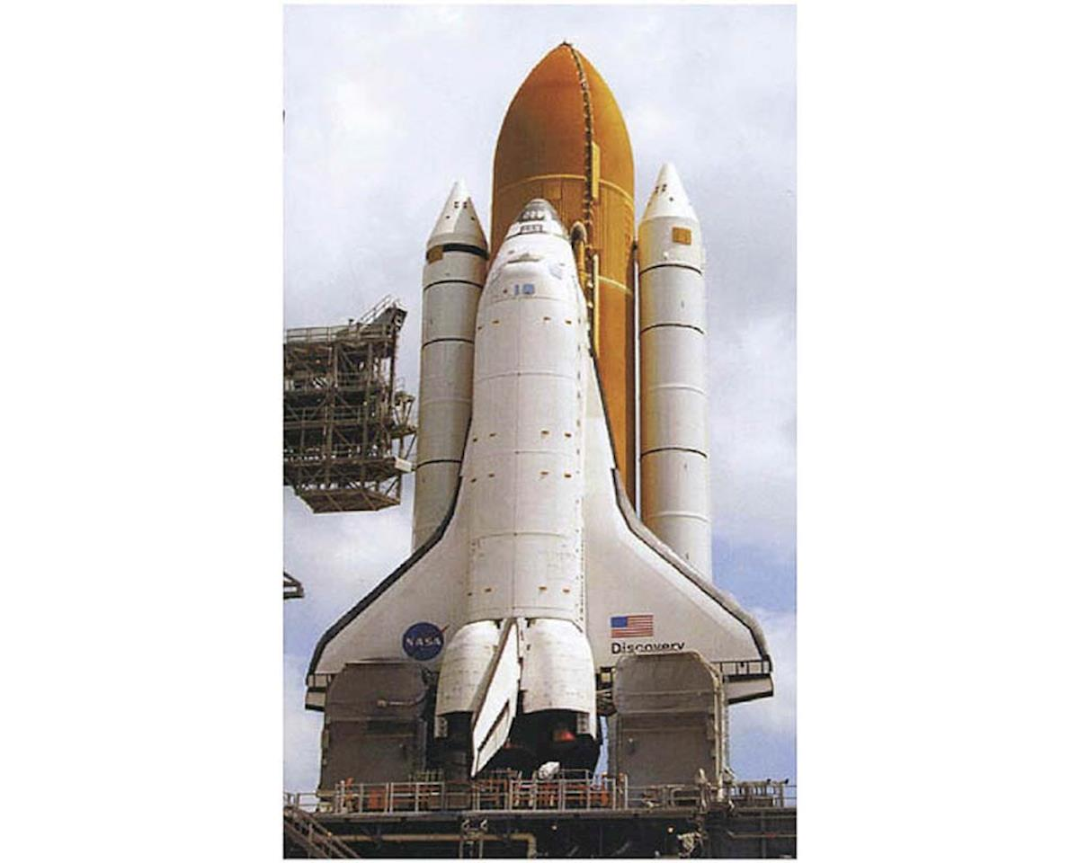Revell Germany  1/144 Space Shuttle Discovery W/Booster Rockets