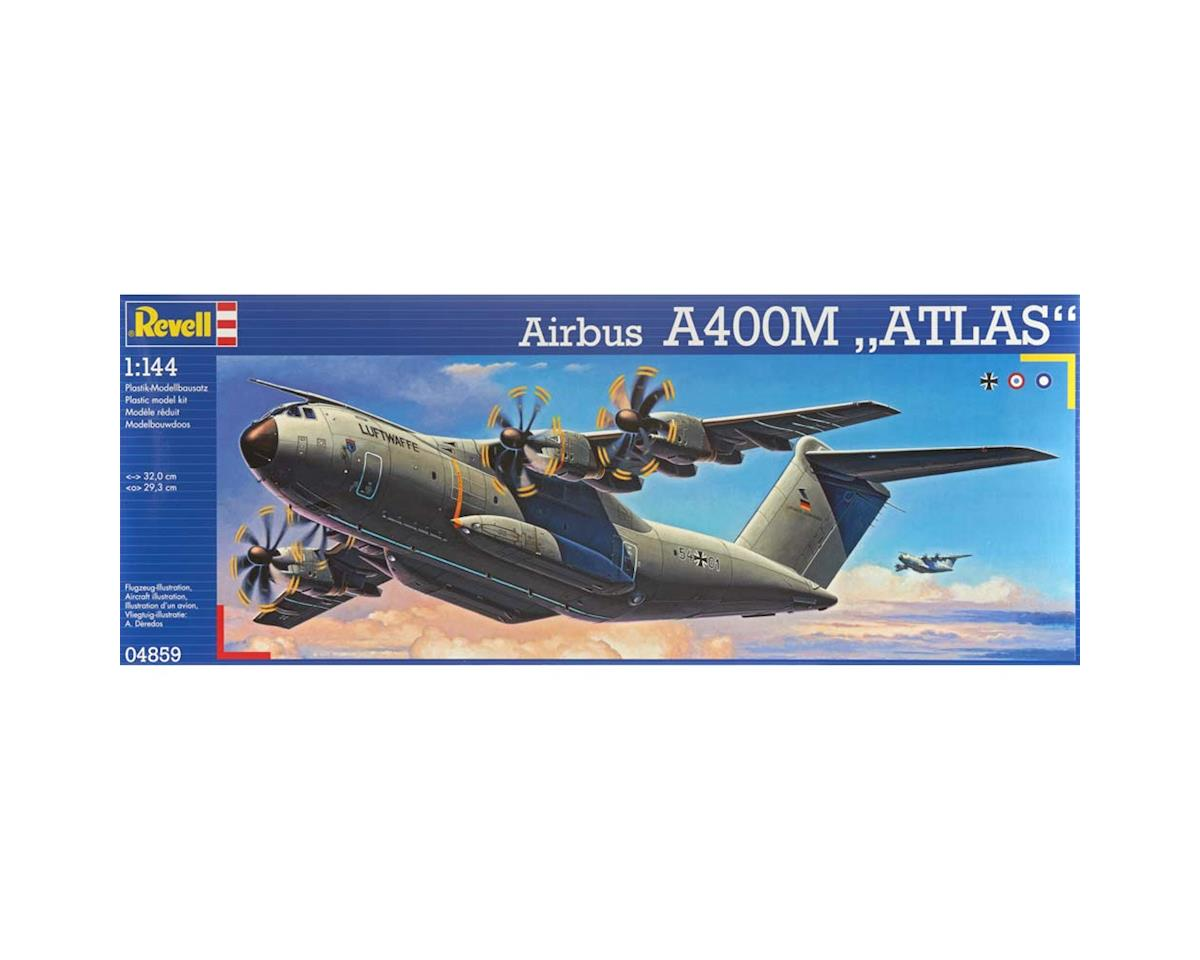 Revell Germany  1/144 Airbus A400 M Atlas