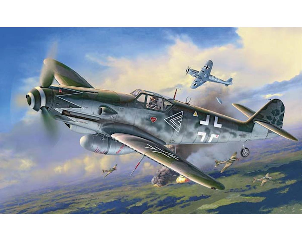 Revell Germany  1/32 Messerschmitt Bf109 G-10 Erla