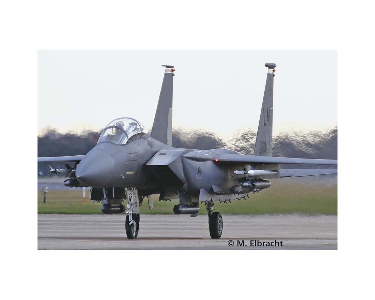 Revell Germany 04891 1/48 F-15E Strike Eagle