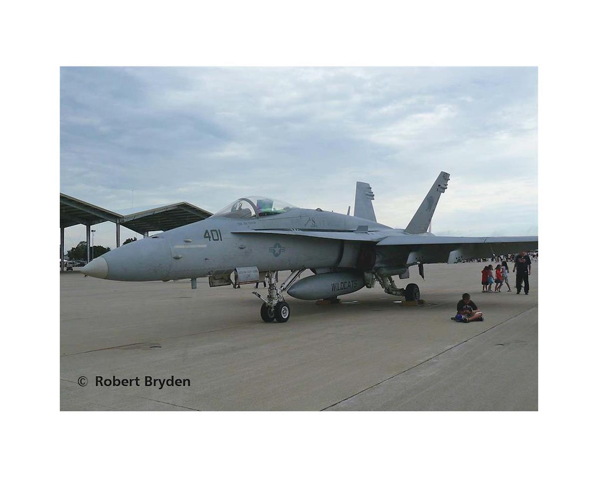 Revell Germany 04894 1/72 F/A-18C Hornet