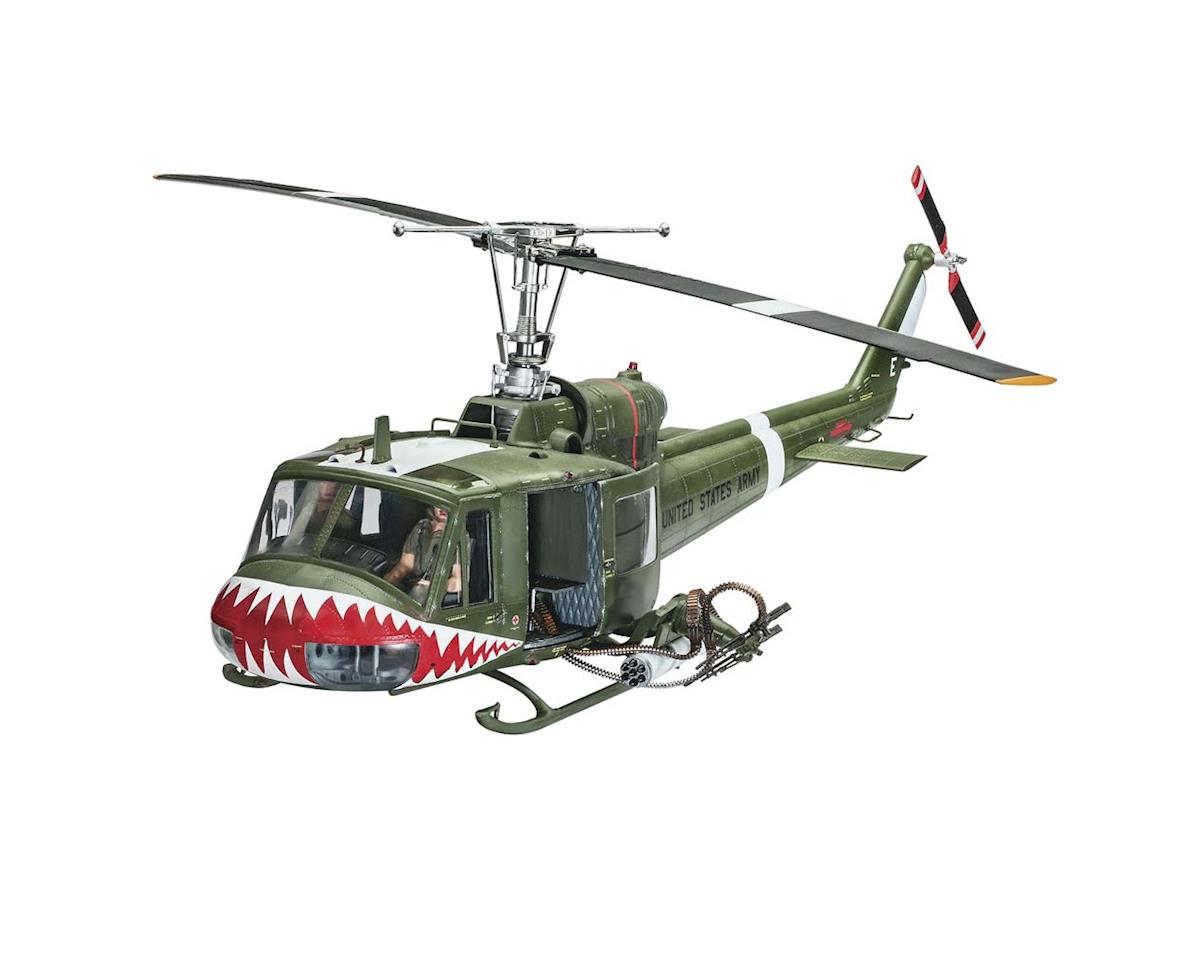 Revell Germany 04905 1/24 Bell UH-1B