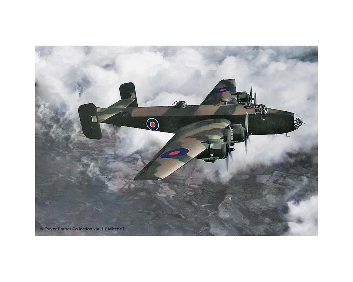 Revell Germany 1/72 Handley Page Halifax Mk.Iii