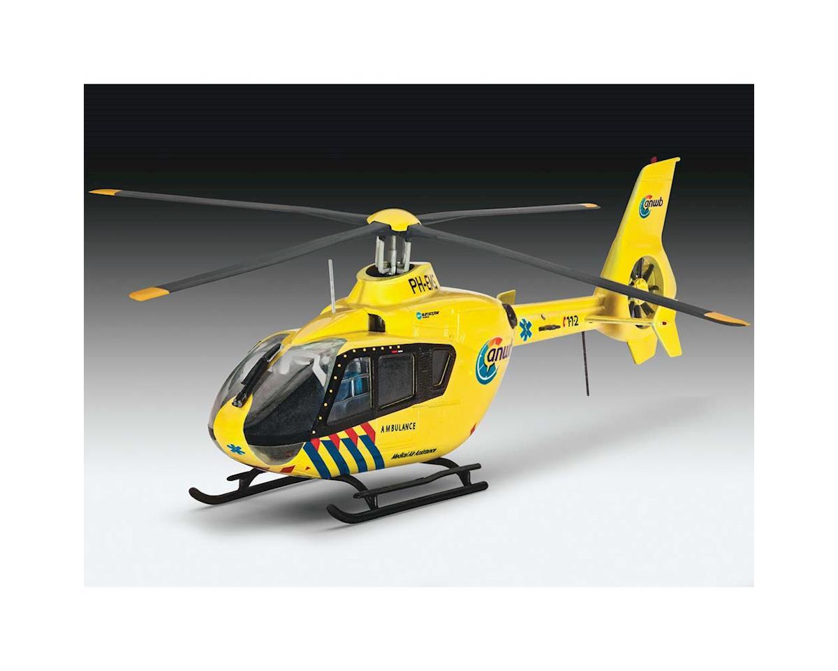 1/72 Ec135 Nederlandse Trauma Helicopter