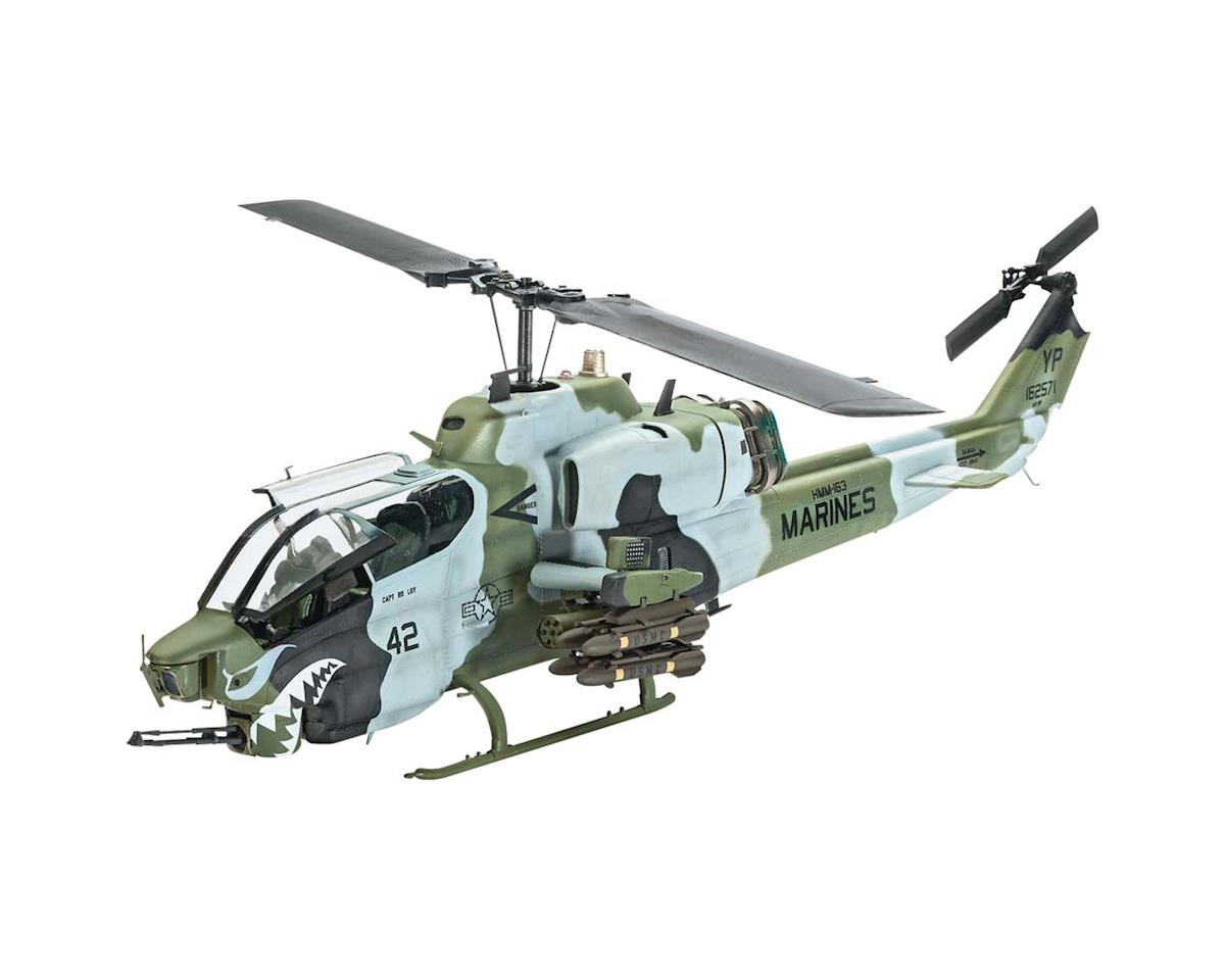 Revell Germany  1/48 Ah-1W Supercobra