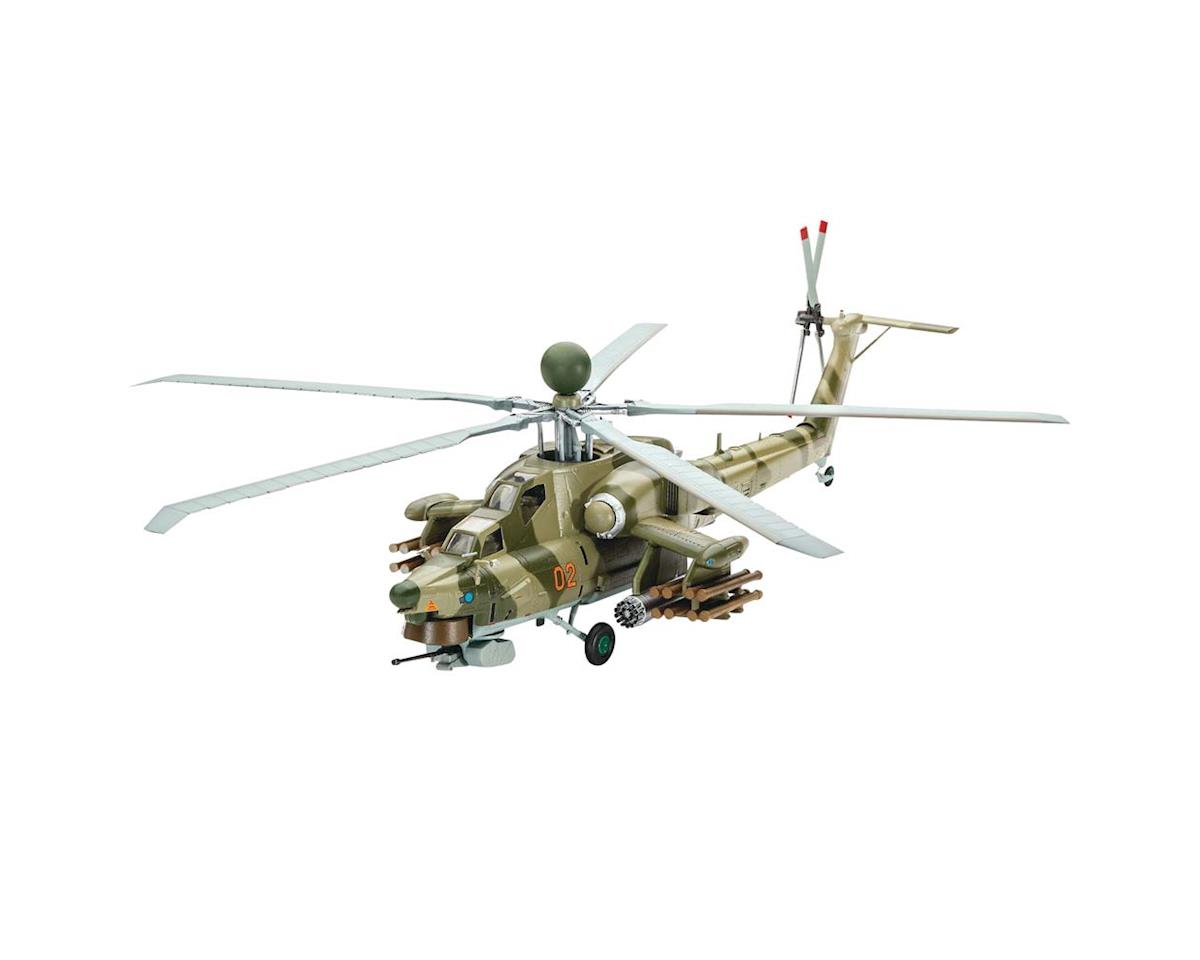 1/72 Mil Mi-28N Havoc by Revell Germany