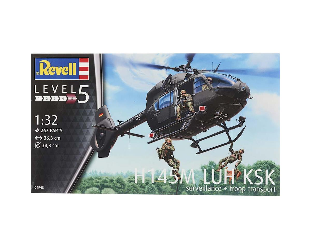 "04948 1/32 H145M LUH ""KSK"" by Revell Germany"