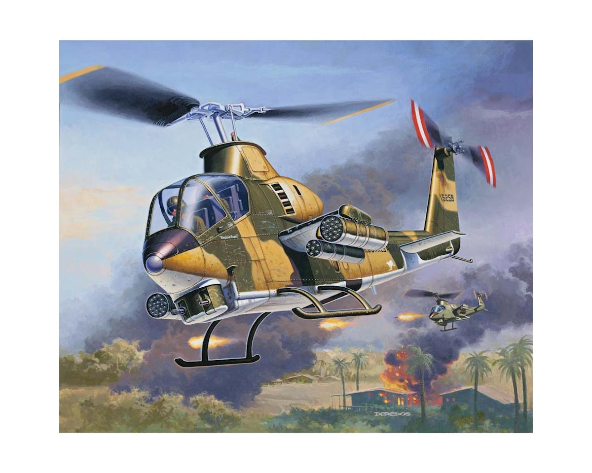 Revell Germany 04954 1/100 Bell AH-1G Cobra