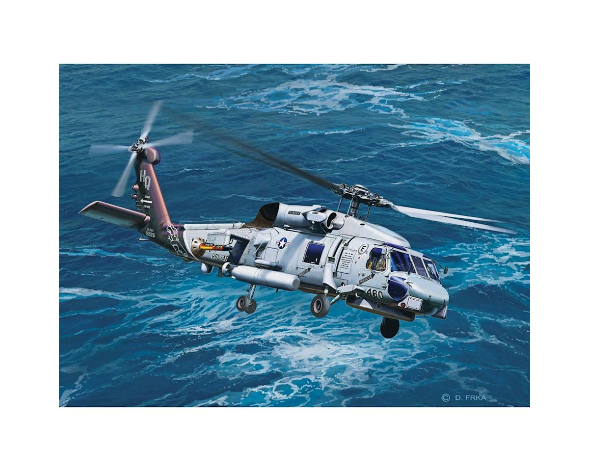 Revell Germany 04955 1/100 SH-60 Navy Helicopter