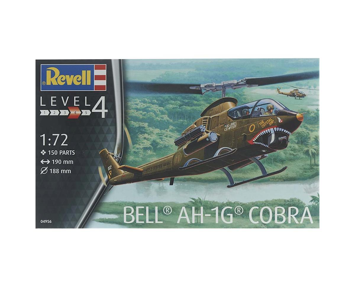 04956 1/72 Bell AH-1G Cobra by Revell Germany