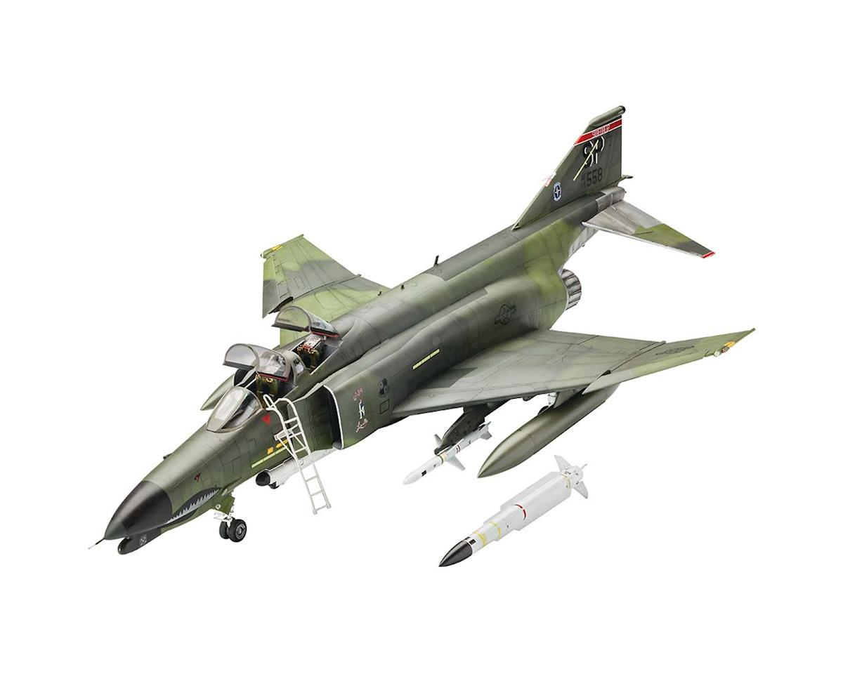Revell Germany 04959 1/32 F-4G Phantom USAF