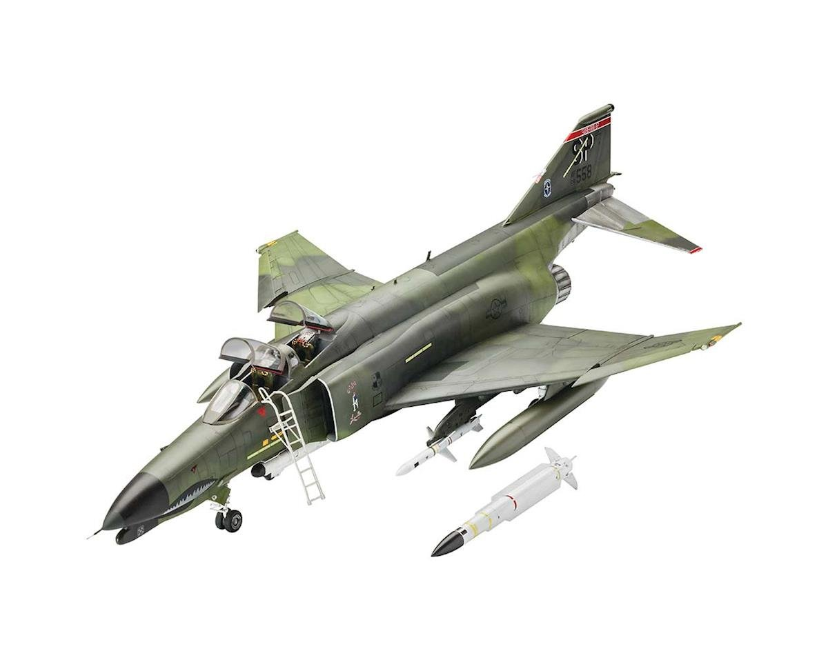 04959 1/32 F-4G Phantom USAF by Revell Germany