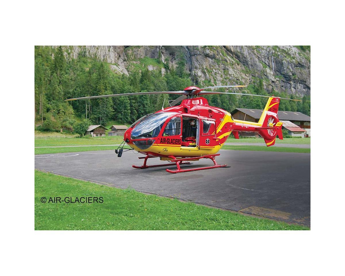 Revell Germany 1/72 Ec135 Air-Glaciers