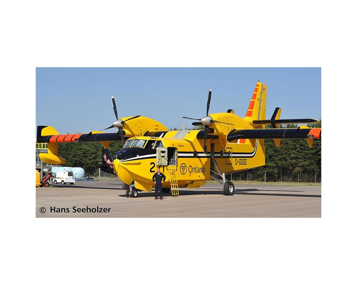 Revell Germany 04998 1/72 Canadair CL-415