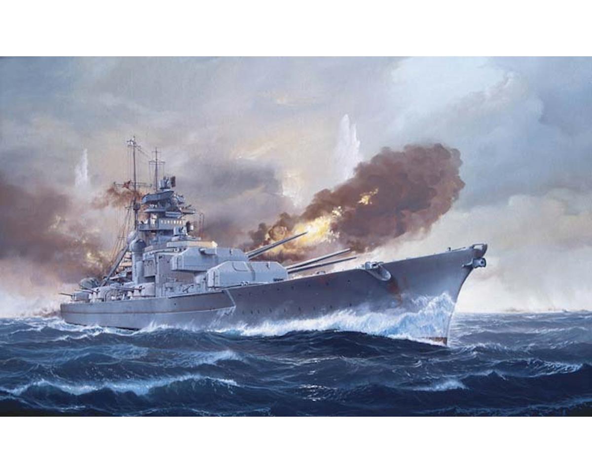 Revell Germany 05040 1/350 Battleship Bismarck