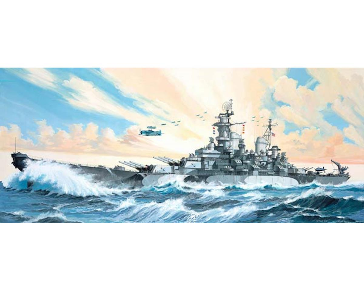 1/535 Uss Missouri Battleship by Revell Germany