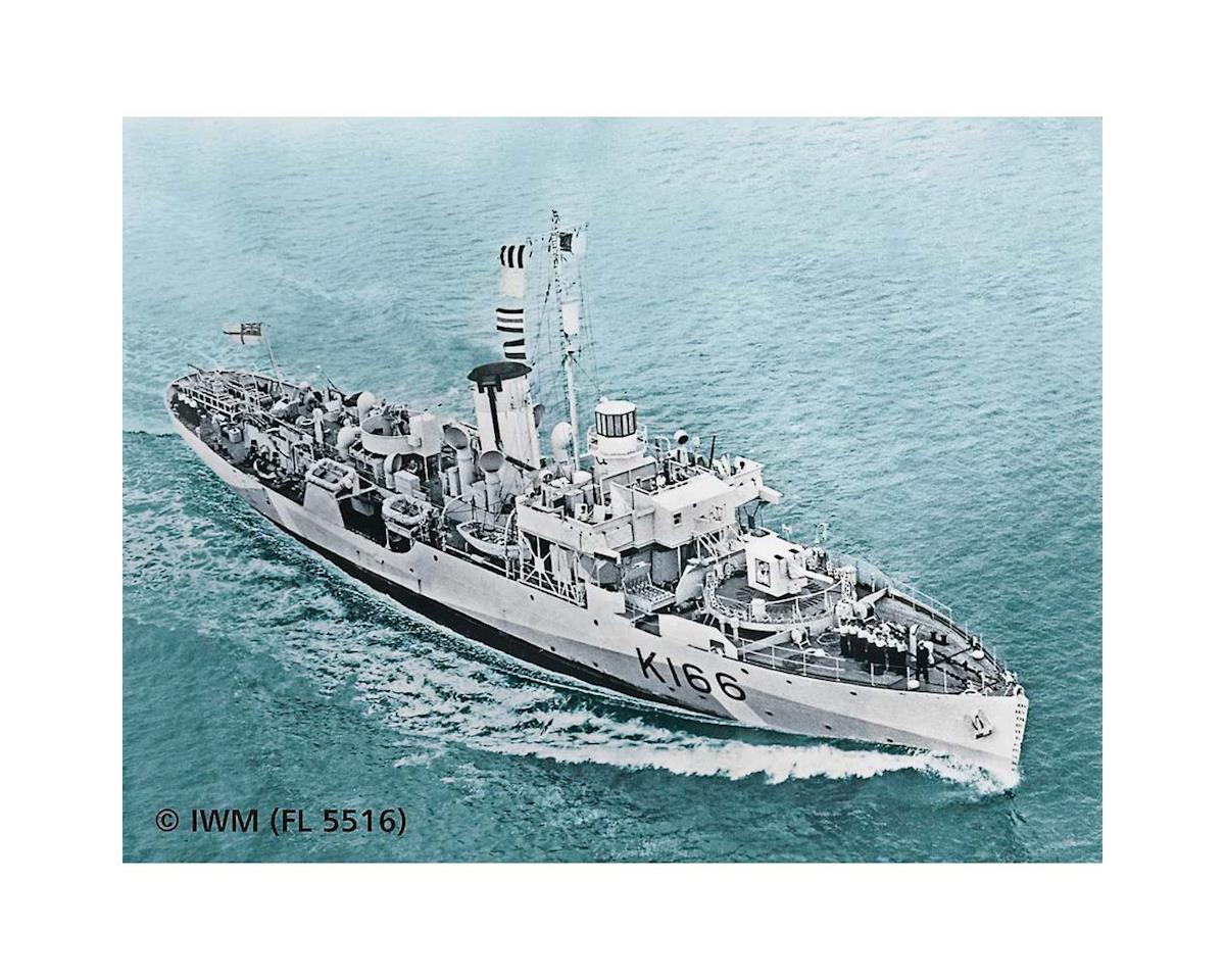 Revell Germany 1/144 Flower Class Corvette Hmcs Snowberry