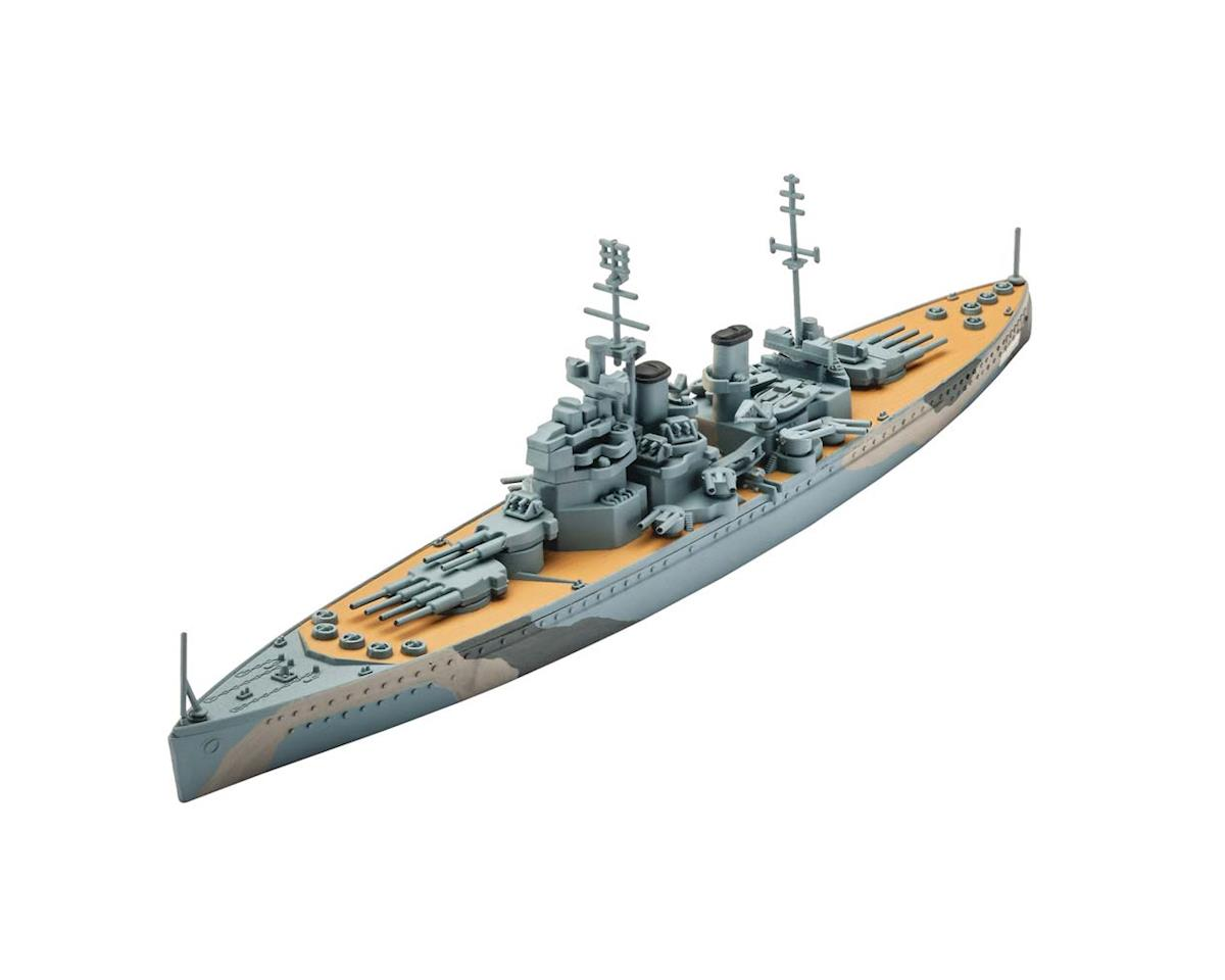 1/1200 H.M.S. Prince Of Wales Model by Revell Germany
