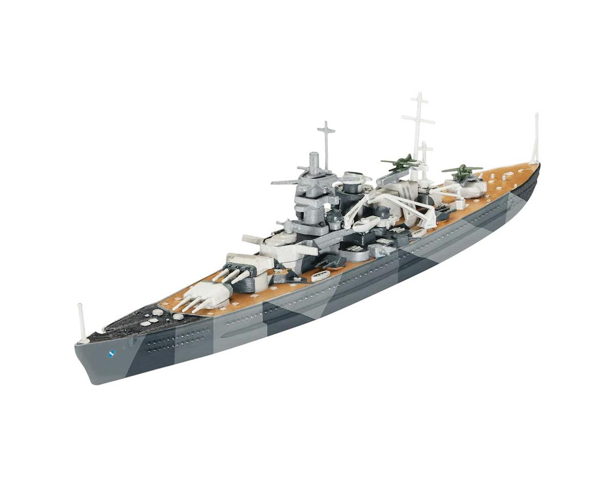 1/1200 Battleship Scharnhorst by Revell Germany