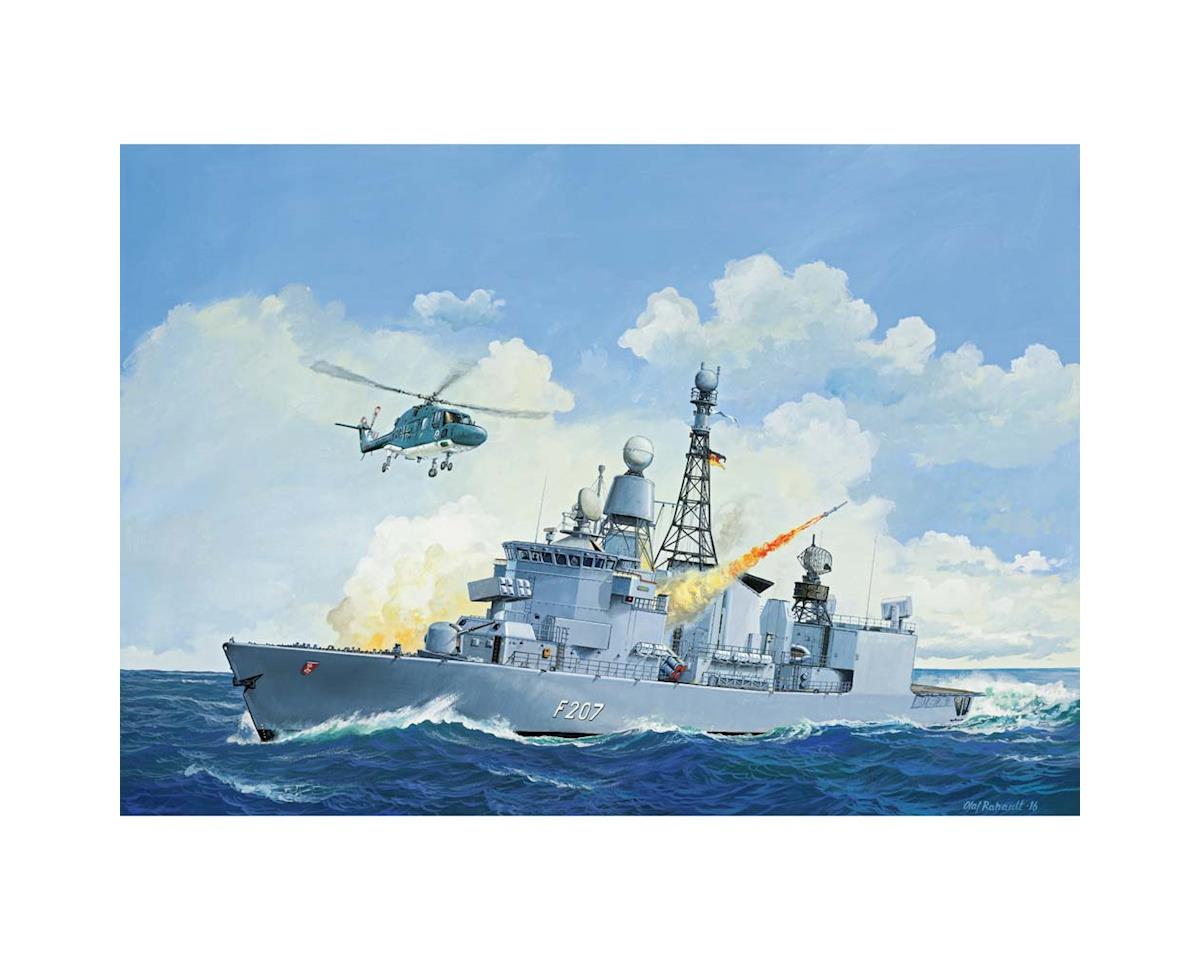 Revell Germany 05143 1/300 German Frigate Class F122