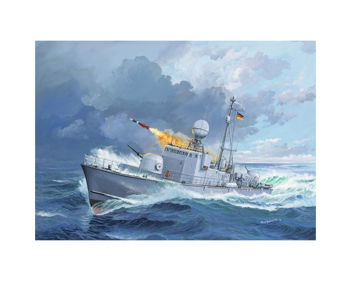 Revell Germany 1/144 Fast Attack Craft Albatross Class